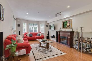 "Photo 1: 411 160 SHORELINE Circle in Port Moody: College Park PM Condo for sale in ""Shoreline Villa"" : MLS®# R2372603"