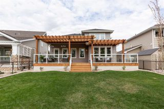 Photo 30: 49 LINCOLN Green: Spruce Grove House for sale : MLS®# E4158511