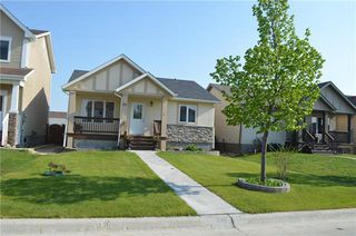 Photo 1: 30 Mary Andree Way in Winnipeg: Kildonan Green Residential for sale (3K)  : MLS®# 1914126