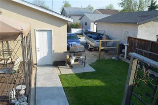 Photo 16: 30 Mary Andree Way in Winnipeg: Kildonan Green Residential for sale (3K)  : MLS®# 1914126