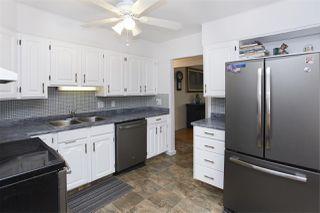 Photo 4: 10816 155 Street in Edmonton: Zone 21 House for sale : MLS®# E4159764