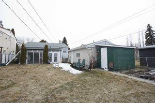 Photo 15: 10816 155 Street in Edmonton: Zone 21 House for sale : MLS®# E4159764