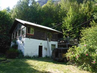 Main Photo: 3736 20 Highway in Bella Coola: Bella Coola/Hagensborg House for sale (Williams Lake (Zone 27))  : MLS®# R2376163