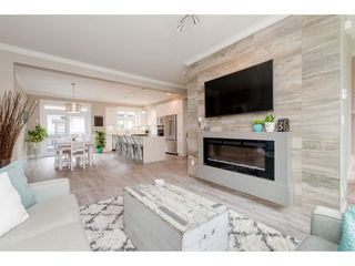 "Photo 5: 209 16488 64 Avenue in Surrey: Cloverdale BC Townhouse for sale in ""Harvest"" (Cloverdale)  : MLS®# R2376091"