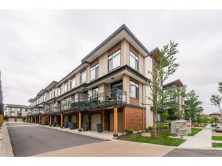 "Photo 20: 209 16488 64 Avenue in Surrey: Cloverdale BC Townhouse for sale in ""Harvest"" (Cloverdale)  : MLS®# R2376091"