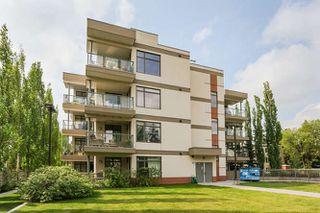 Photo 2: 101 11140 68 Avenue in Edmonton: Zone 15 Condo for sale : MLS®# E4160339