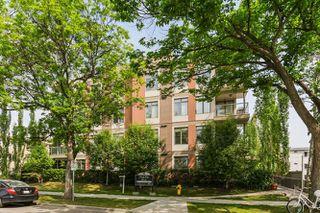 Photo 1: 101 11140 68 Avenue in Edmonton: Zone 15 Condo for sale : MLS®# E4160339