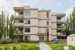 Photo 30: 101 11140 68 Avenue in Edmonton: Zone 15 Condo for sale : MLS®# E4160339