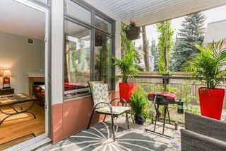 Photo 28: 101 11140 68 Avenue in Edmonton: Zone 15 Condo for sale : MLS®# E4160339