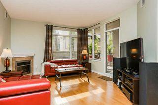 Photo 12: 101 11140 68 Avenue in Edmonton: Zone 15 Condo for sale : MLS®# E4160339
