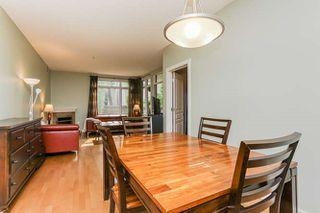Photo 10: 101 11140 68 Avenue in Edmonton: Zone 15 Condo for sale : MLS®# E4160339