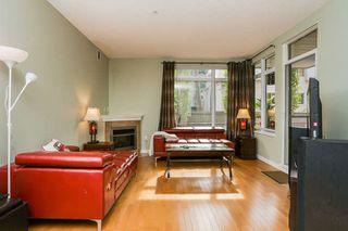 Photo 13: 101 11140 68 Avenue in Edmonton: Zone 15 Condo for sale : MLS®# E4160339