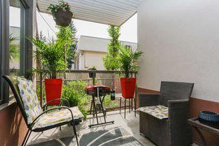 Photo 29: 101 11140 68 Avenue in Edmonton: Zone 15 Condo for sale : MLS®# E4160339