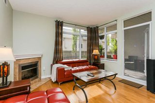 Photo 14: 101 11140 68 Avenue in Edmonton: Zone 15 Condo for sale : MLS®# E4160339