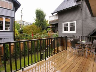 Photo 9: 3210 W. 1st Ave in Vancouver: Home for sale : MLS®# V741915