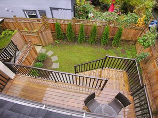 Photo 10: 3210 W. 1st Ave in Vancouver: Home for sale : MLS®# V741915