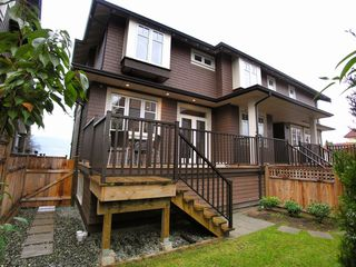 Photo 11: 3210 W. 1st Ave in Vancouver: Home for sale : MLS®# V741915