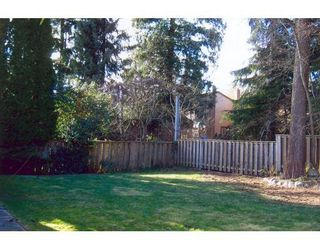 Photo 8: 4219 DONCASTER WY in Vancouver West: Home for sale : MLS®# V581111