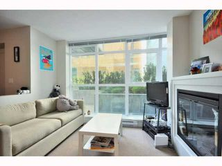 Photo 5:  in H&H: Yaletown Home for sale ()  : MLS®# V1095265