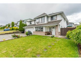 Main Photo: 3234 WAGNER Drive in Abbotsford: Abbotsford West House for sale : MLS®# R2377953