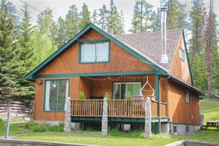 Photo 4: 274 Three Sisters Drive: Canmore Detached for sale : MLS®# C4253079