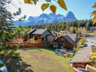 Photo 17: 274 Three Sisters Drive: Canmore Detached for sale : MLS®# C4253079