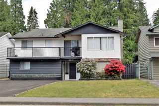 """Photo 1: 2647 PATRICIA Avenue in Port Coquitlam: Woodland Acres PQ House for sale in """"WOODLAND ACRES"""" : MLS®# R2378616"""