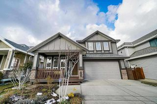 Main Photo: 21031 83B Avenue in Langley: Willoughby Heights House for sale : MLS®# R2379591