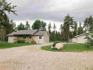 Photo 1: 63319 Rge Rd 435: Rural Bonnyville M.D. House for sale : MLS®# E4162432