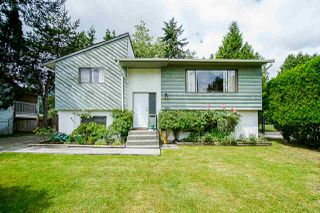 Main Photo: 11785 230 Street in Maple Ridge: East Central House for sale : MLS®# R2383172