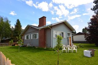 Photo 1: 4186 2ND Avenue in Smithers: Smithers - Town House for sale (Smithers And Area (Zone 54))  : MLS®# R2383272