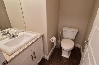 Photo 10: 16816 120 Street in Edmonton: Zone 27 House Half Duplex for sale : MLS®# E4164622