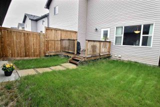Photo 18: 16816 120 Street in Edmonton: Zone 27 House Half Duplex for sale : MLS®# E4164622