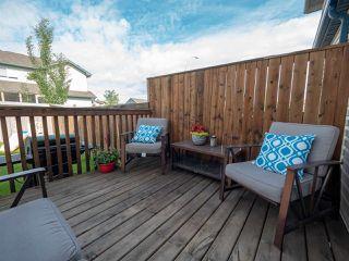 Photo 12: 9433 80 Avenue: Morinville House Half Duplex for sale : MLS®# E4164686