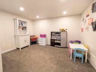 Photo 24: 9433 80 Avenue: Morinville House Half Duplex for sale : MLS®# E4164686