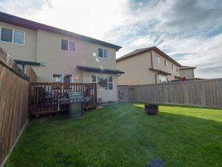 Photo 29: 9433 80 Avenue: Morinville House Half Duplex for sale : MLS®# E4164686