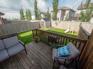 Photo 30: 9433 80 Avenue: Morinville House Half Duplex for sale : MLS®# E4164686