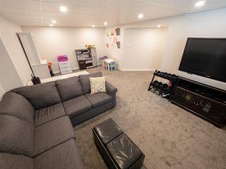 Photo 25: 9433 80 Avenue: Morinville House Half Duplex for sale : MLS®# E4164686