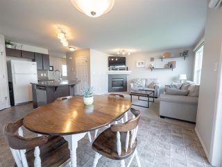 Photo 8: 9433 80 Avenue: Morinville House Half Duplex for sale : MLS®# E4164686