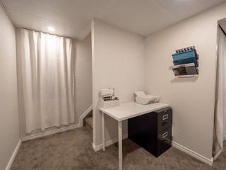 Photo 27: 9433 80 Avenue: Morinville House Half Duplex for sale : MLS®# E4164686