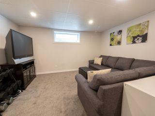 Photo 26: 9433 80 Avenue: Morinville House Half Duplex for sale : MLS®# E4164686