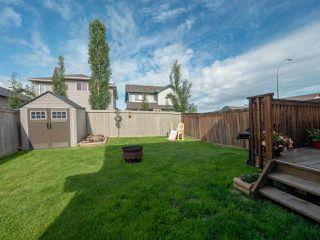 Photo 28: 9433 80 Avenue: Morinville House Half Duplex for sale : MLS®# E4164686