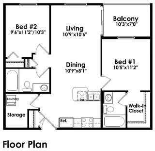 Photo 28: 216 4310 33 Street: Stony Plain Condo for sale : MLS®# E4164791