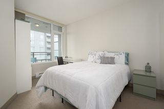 """Photo 12: 614 9009 CORNERSTONE Mews in Burnaby: Simon Fraser Univer. Condo for sale in """"THE HUB"""" (Burnaby North)  : MLS®# R2386947"""