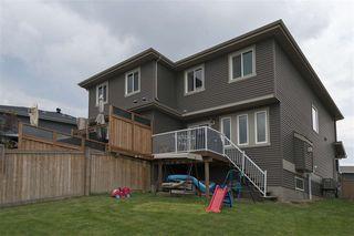 Photo 24: 3434 WEIDLE Way in Edmonton: Zone 53 House Half Duplex for sale : MLS®# E4165069
