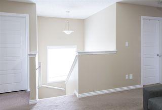 Photo 9: 3434 WEIDLE Way in Edmonton: Zone 53 House Half Duplex for sale : MLS®# E4165069