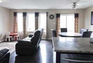 Photo 6: 3434 WEIDLE Way in Edmonton: Zone 53 House Half Duplex for sale : MLS®# E4165069