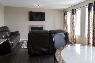 Photo 7: 3434 WEIDLE Way in Edmonton: Zone 53 House Half Duplex for sale : MLS®# E4165069