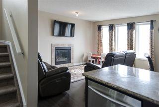 Photo 5: 3434 WEIDLE Way in Edmonton: Zone 53 House Half Duplex for sale : MLS®# E4165069