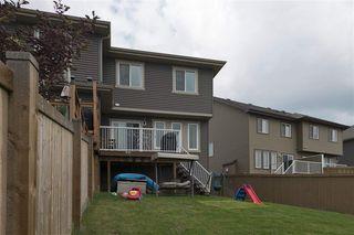 Photo 25: 3434 WEIDLE Way in Edmonton: Zone 53 House Half Duplex for sale : MLS®# E4165069